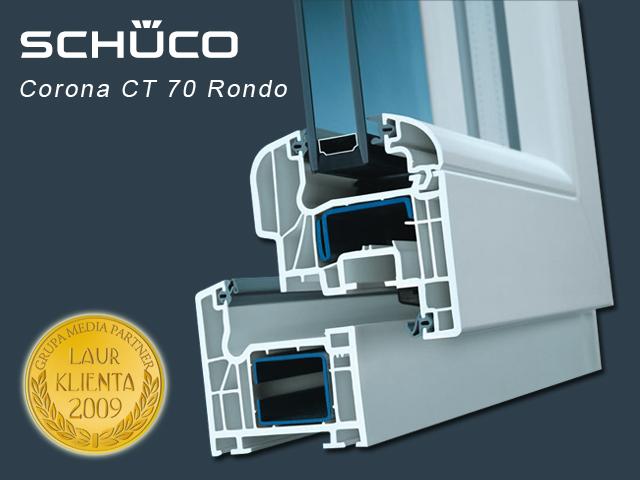 corona ct70 rondo. Black Bedroom Furniture Sets. Home Design Ideas